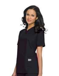 Landau Uniforms 70221BLACKXL