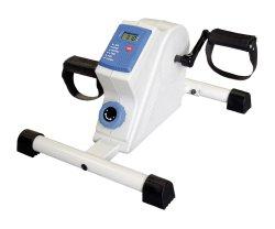 CanDo® Magneciser™ Deluxe Pedal Exerciser