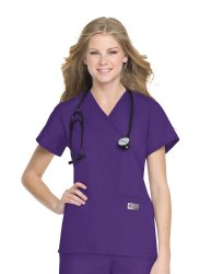 Landau Uniforms 70224GRAPESM
