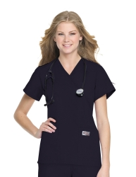 Landau Uniforms 70224NAVYSM