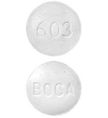 Boca Pharmacal 64376060301