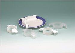 Fabrication Plastic Translucent Food Bumper
