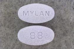 Mylan Pharmaceuticals 00378008801