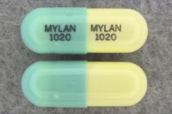 Mylan Pharmaceuticals 00378102005