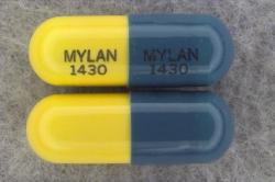 Mylan Pharmaceuticals 00378143005
