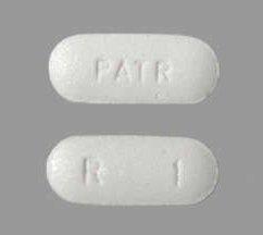 Patriot Pharmaceuticals 50458059260