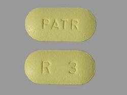 Patriot Pharmaceuticals 50458059460