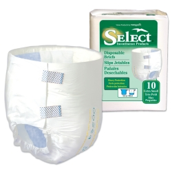 Select® Incontinent Brief