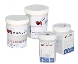 Clarity Diagnostics DTG-ADUSTP