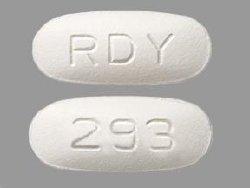Dr. Reddy's Laboratories 55111029336