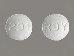 Dr. Reddy's Laboratories 55111029109