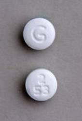 Glenmark Pharmaceuticals 68462025301