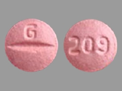 Glenmark Pharmaceuticals 68462020901