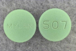 Mylan Pharmaceuticals 00378050701