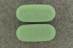 Mylan Pharmaceuticals 00378071101
