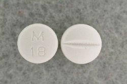 Mylan Pharmaceuticals 00378001805