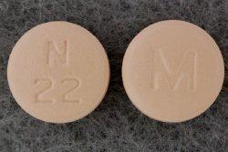 Mylan Pharmaceuticals 00378222201