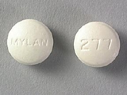Mylan Pharmaceuticals 00378027701