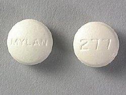 Mylan Pharmaceuticals 00378027705