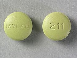 Mylan Pharmaceuticals 00378021101