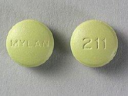 Mylan Pharmaceuticals 00378021105
