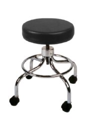 Mechanical Mobile Stool