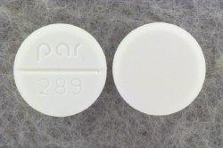 Par Pharmaceuticals 49884028901