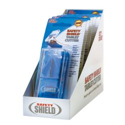 Safety-Shield® Pill Cutter