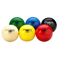 Fabrication Thera-Band® Soft Weights™ Hand-held Weighted Ball Set
