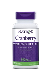 Natrol® Cranberry Supplement
