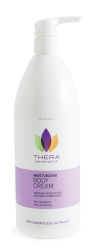 THERA™ Body Cream Moisturizer