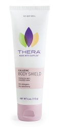 Thera® Calazinc Body Shield