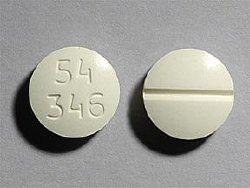Roxane Laboratories 00054002025