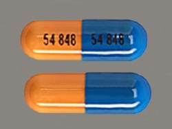 Roxane Laboratories 00054016329