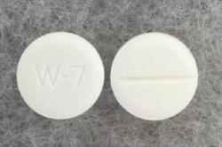 West Ward Pharmaceutical 00143117110