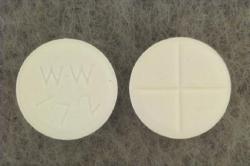 West Ward Pharmaceutical 00143117210
