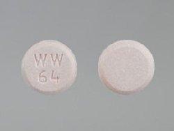 West Ward Pharmaceutical 00143126410