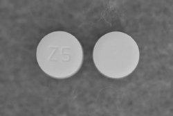 Zydus Pharmaceuticals 68382012316