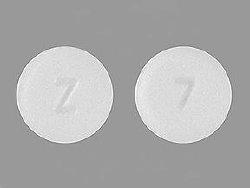 Zydus Pharmaceuticals 68382012105