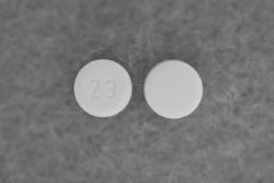 Zydus Pharmaceuticals 68382012205