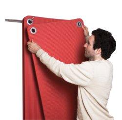 ArmaSport® Wall Mat Hanger