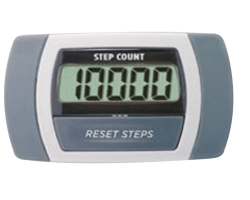 Fabrication Baseline® Step Pedometer