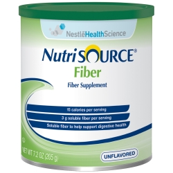 NutriSOURCE® Fiber Oral Supplement