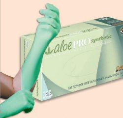 Dash Medical Gloves APS100XL