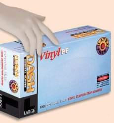 Dash Medical Gloves SPF100XL