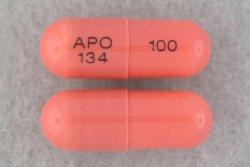 Apotex 60505013400