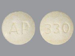 Acella Pharmaceuticals 42192033001