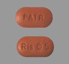 Patriot Pharmaceuticals 50458059160
