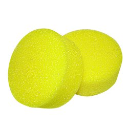 FabLife Replacement Sponges for Back Scrubber