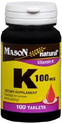 Mason Vitamins 31184507791